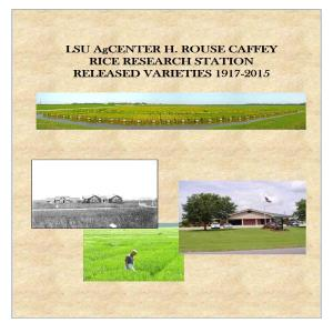 RICE STATION RELEASED VARIETIES 1917-2015pdf thumbnail