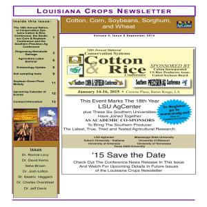 LA--Crops-Newsletter-September-2014pdf thumbnail