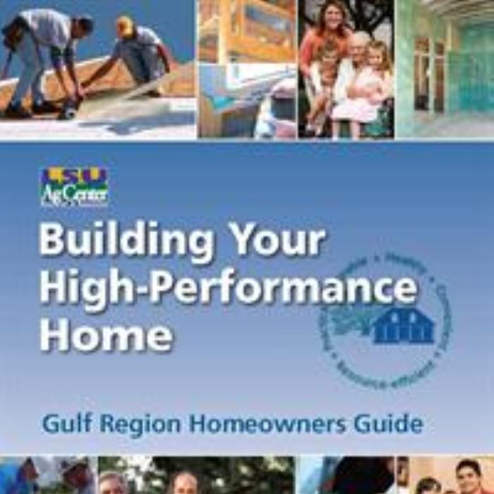 Building a High Performance Home