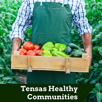 Tensas Healthy Communities