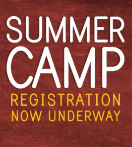 2019 Summer Camp Registration
