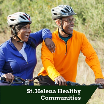 St Helena Healthy Communities