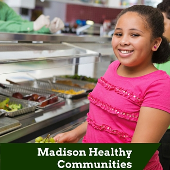 Madison Healthy Communities