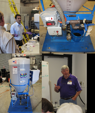 October 2010 Biodiesel Workshop