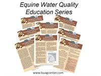 Equine Water