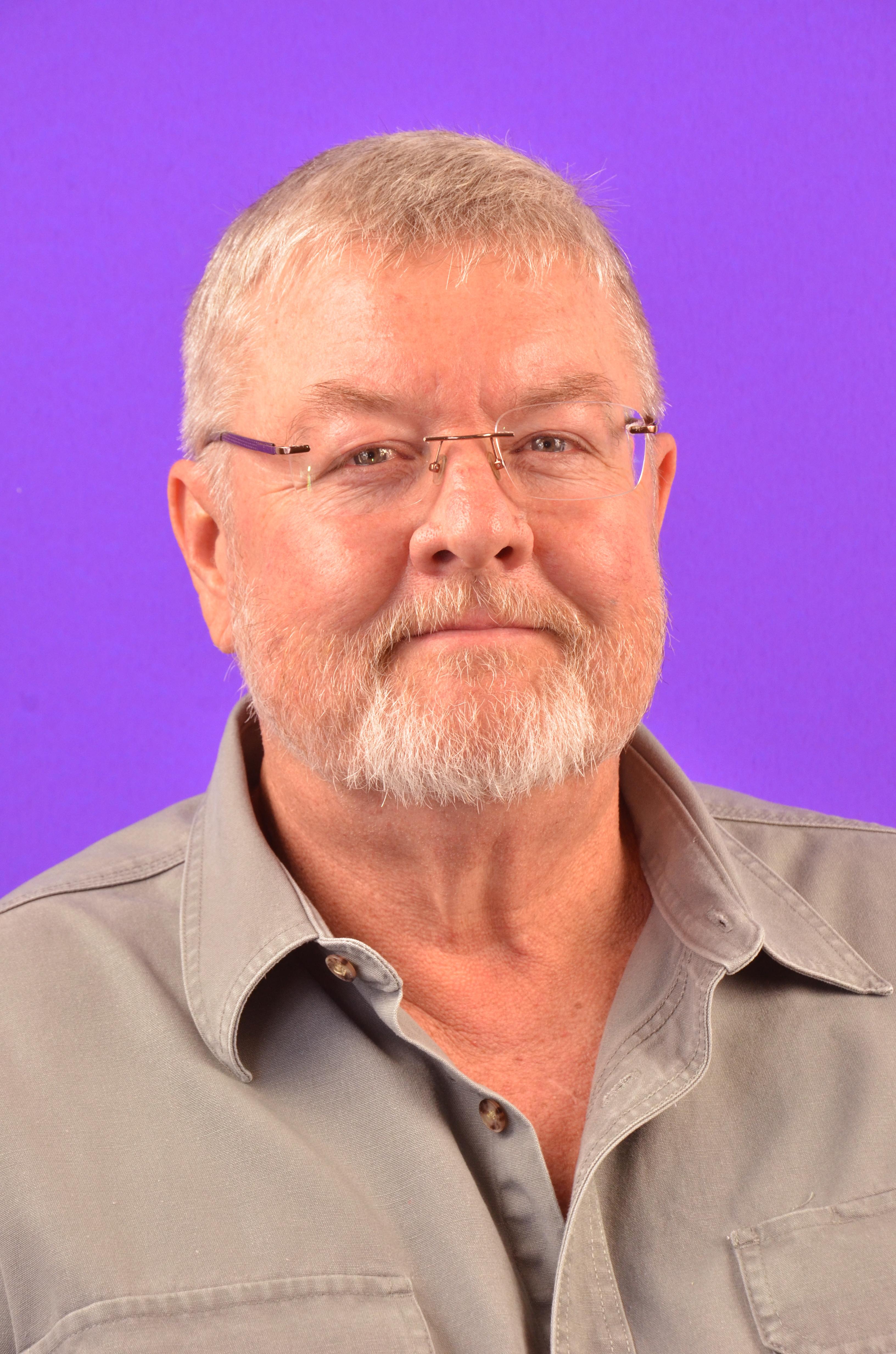 William R. Mcclain