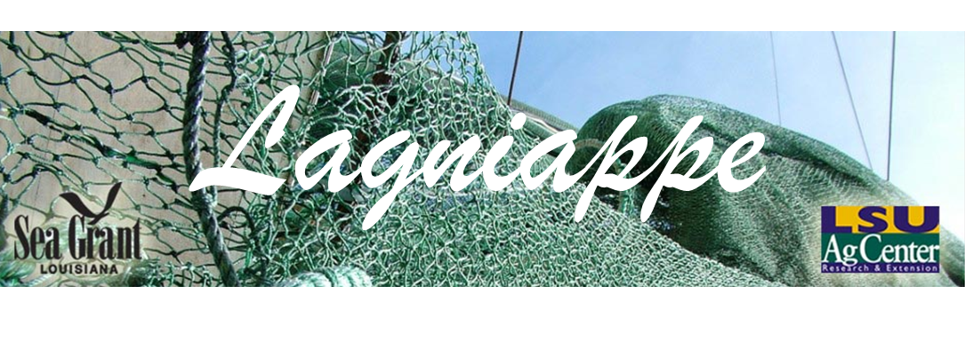 Lagniappe Fisheries Newsletter
