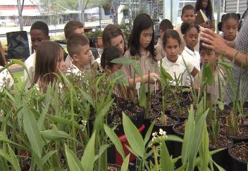 AgMagic on the River teaches youth about agriculture