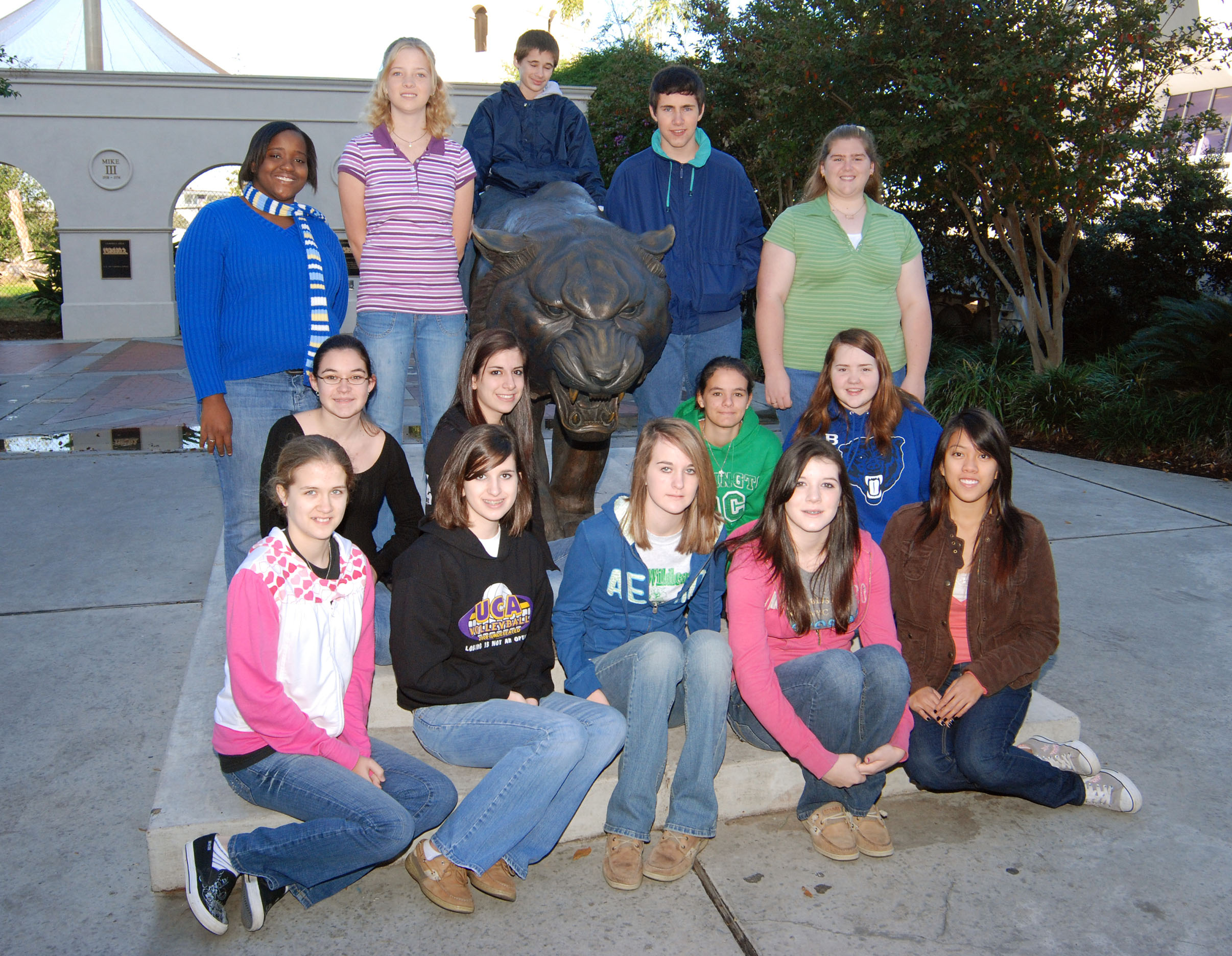 4-H Good Providers earn awards, meals, tours