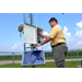 Weather Stations Provide Wealth of Information