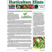 Horticulture Hints Summer 2016