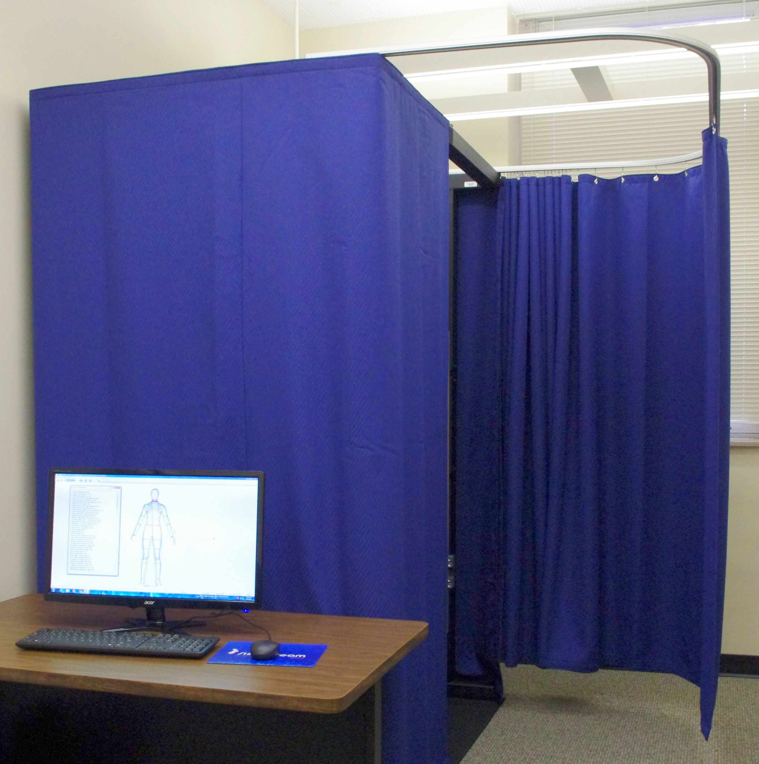 Photo of Body Scanner