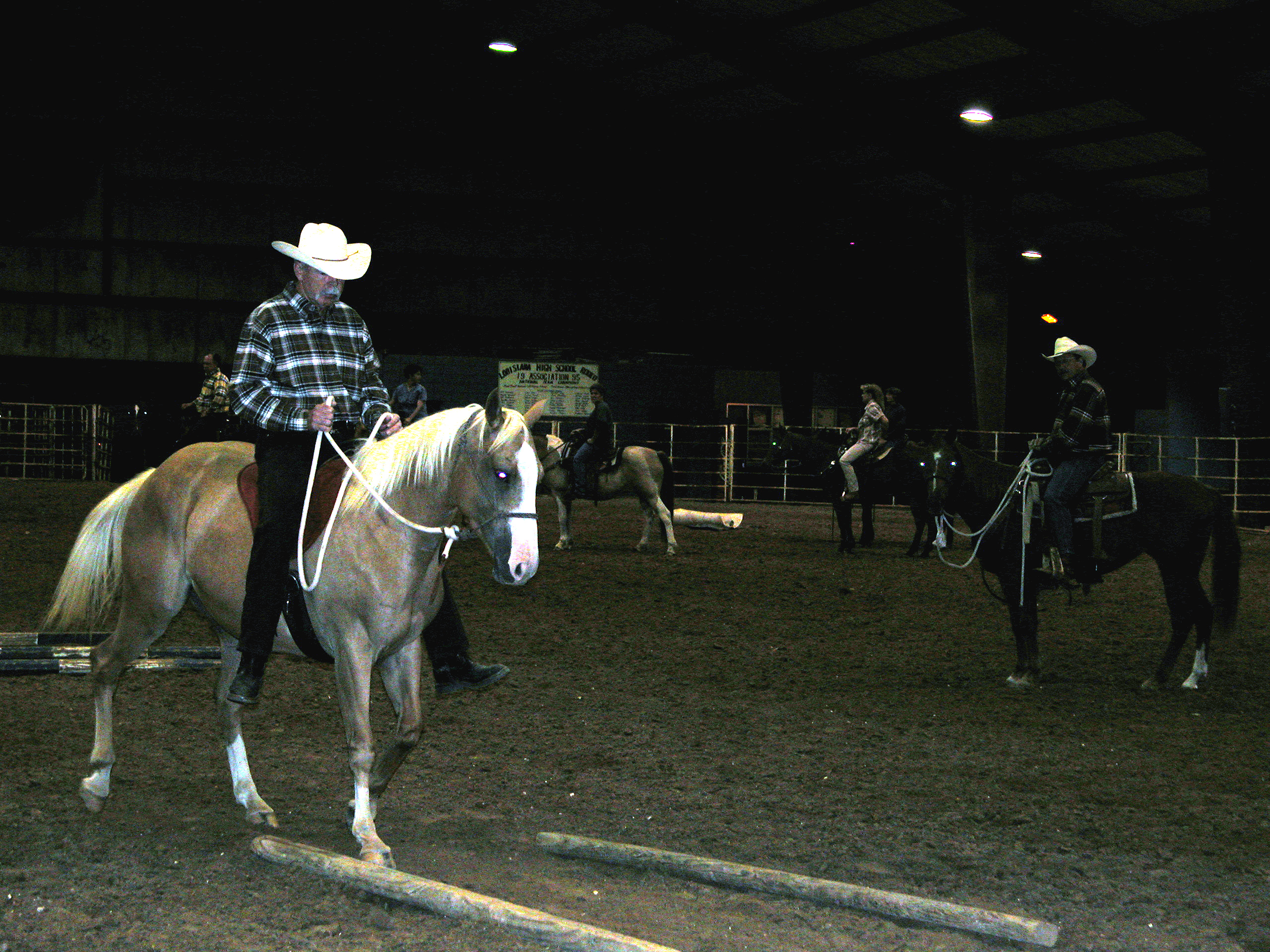 Master Horseman clinic to feature renowned trainer