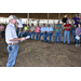 Body conditioning, forage quality lead topics at beef field day