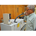 New equipment aids in detecting rice aromas