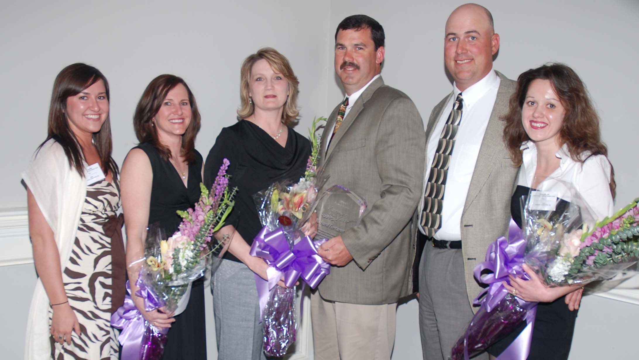 Ville Platte man named 2008 La. Farmer of Year; other finalists from Hamburg, Ponchatoula