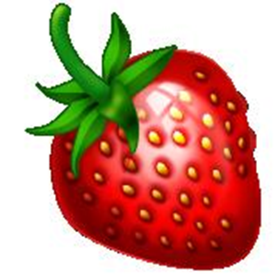Strawberry Clip Art Image