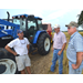 Rice farmers help supply rice straw as cattle feed for Texas