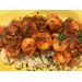 Okra & Shrimp Stew with Louisiana Brown Rice