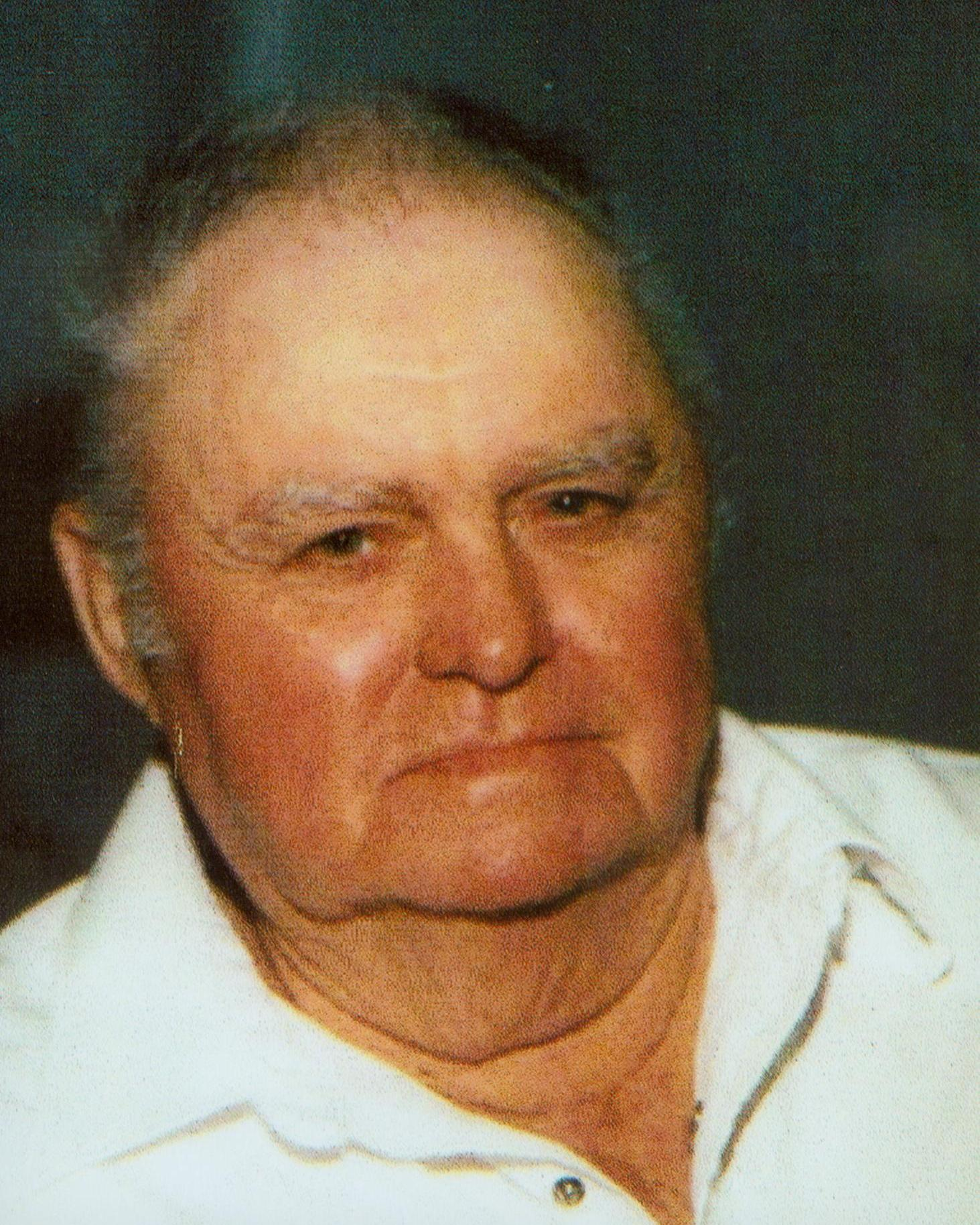 Otis J. Stelly, Sr.