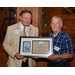 Girouard recognized for work with Bayou Vermilion group