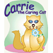 Carrie the Caring Cat