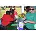 Students learn origin of food at Ag Day