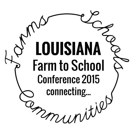 Louisiana Farm to School conference set for May 27 in Baton Rouge