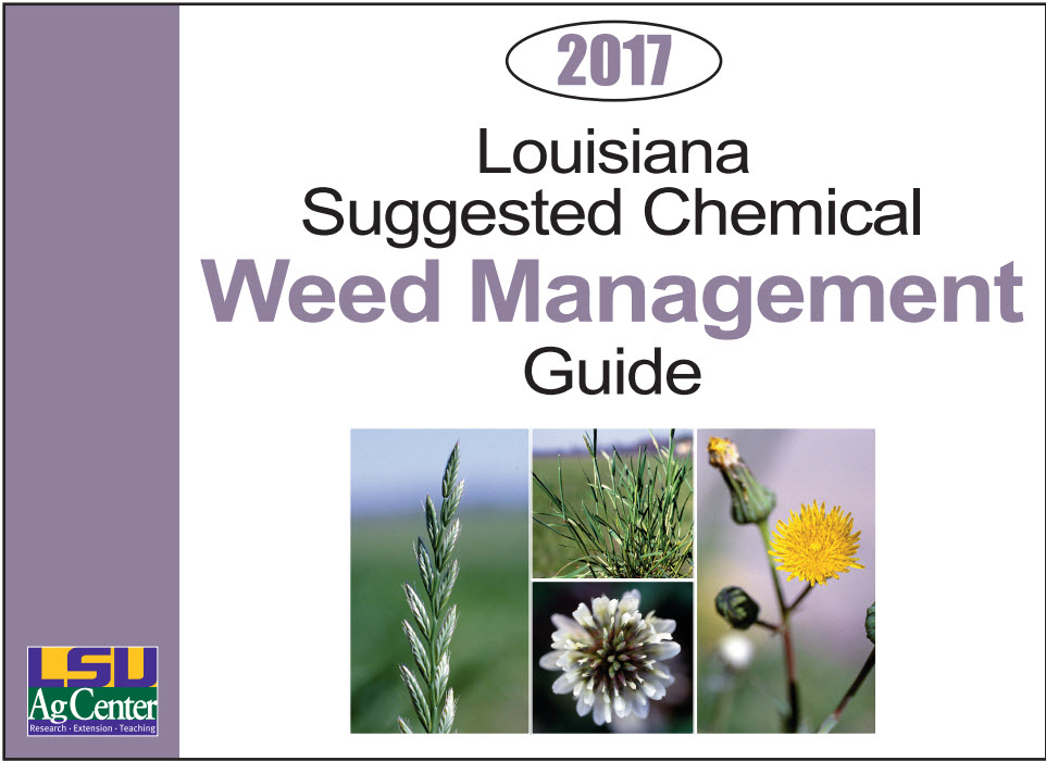 2017 Weed Management Guidejpg