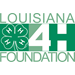 Louisiana 4-H Foundation 2019 list of donors