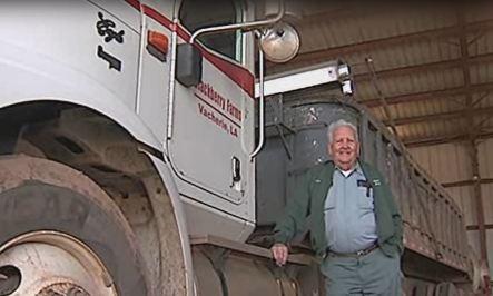 Faces of Louisiana Agriculture: Charlie Gravois