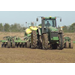 Rice planting nearing completion in Louisiana