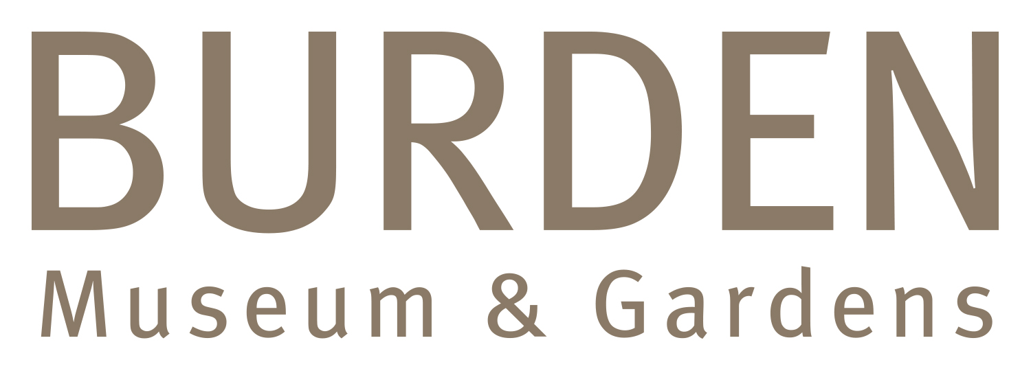 Burden Museum & Gardens offers summertime activities