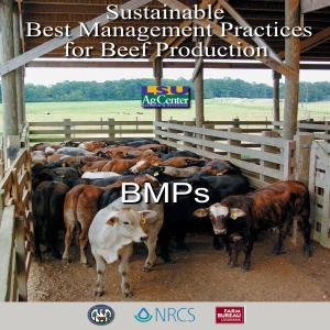 Sustainable Best Management Practices for Beef Production