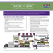 LSU AgCenter posters show safe produce handling for producers, consumers