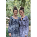 Twin sisters share graduate school GPAs – and much more