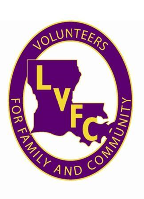 Volunteers for Family & Community