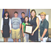 4-H volunteer receives La. First Lady Award
