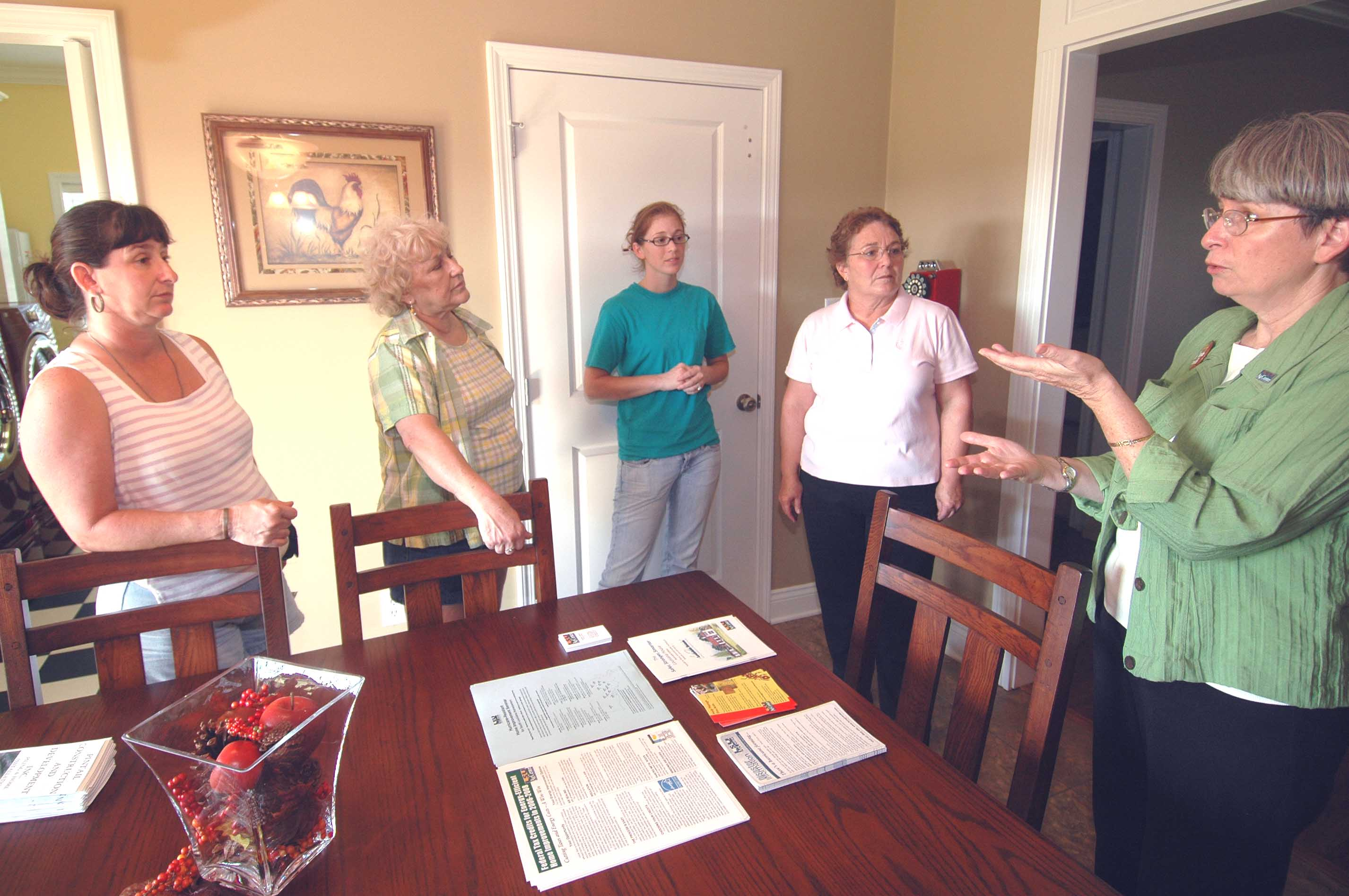Cameron Home Tour Offers Ideas For Hurricane-Resistant Gulf Coast Living