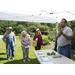 Diseases, new plants featured at research station event