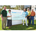 TransCanada donates $10,000 to 4-H education center