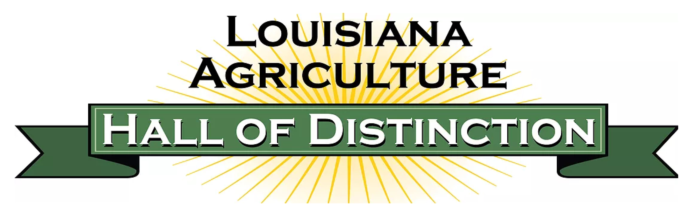 Nominations for the Louisiana Agriculture Hall of Distinction being accepted