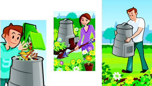 The Nitty Gritty of Composting