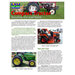 Compact Tractor Selection Use and Safety