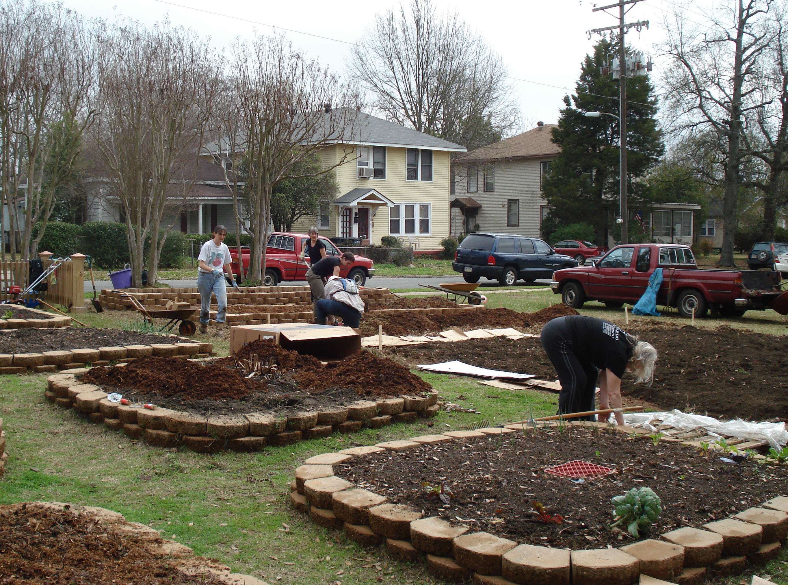 Master Gardeners move to create more sustainable gardens in Louisiana