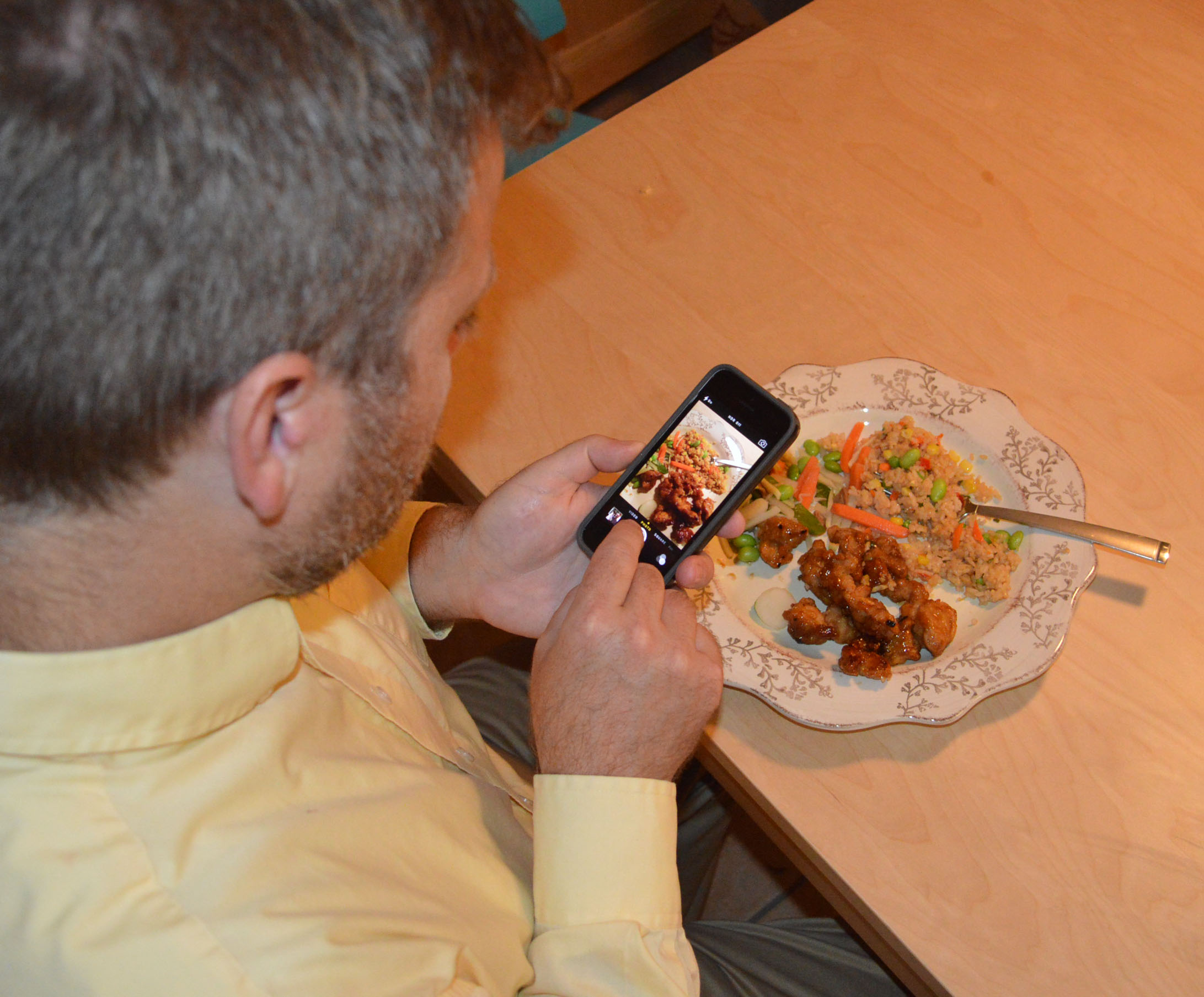 Using the Remote Food Photography Method to Assess Diets