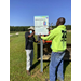 Fitness signs installed at 5th Ward Park in St. Helena Parish