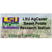 Sweet Potato Research Station Virtual Field Day