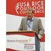 Louisianians recognized at national rice meeting