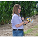 AgCenter scientists give updates to farmers at field day